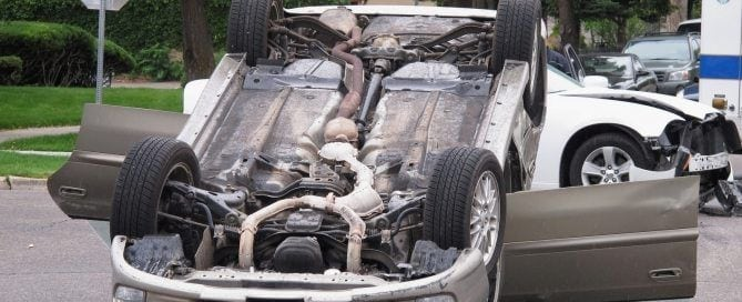 Car Accident Lawyer in Missouri - Krebs Law Firm