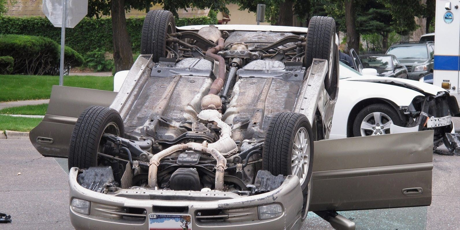 4 Things That Can Ruin Your Missouri Car Accident Case