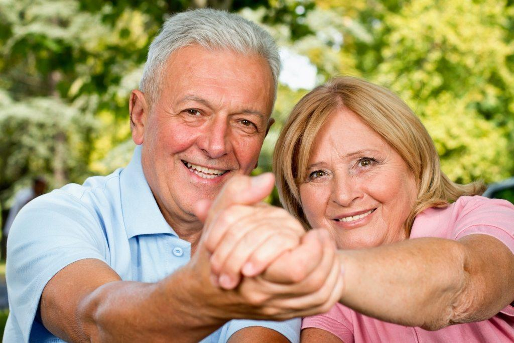 Most Successful Seniors Dating Online Service In America