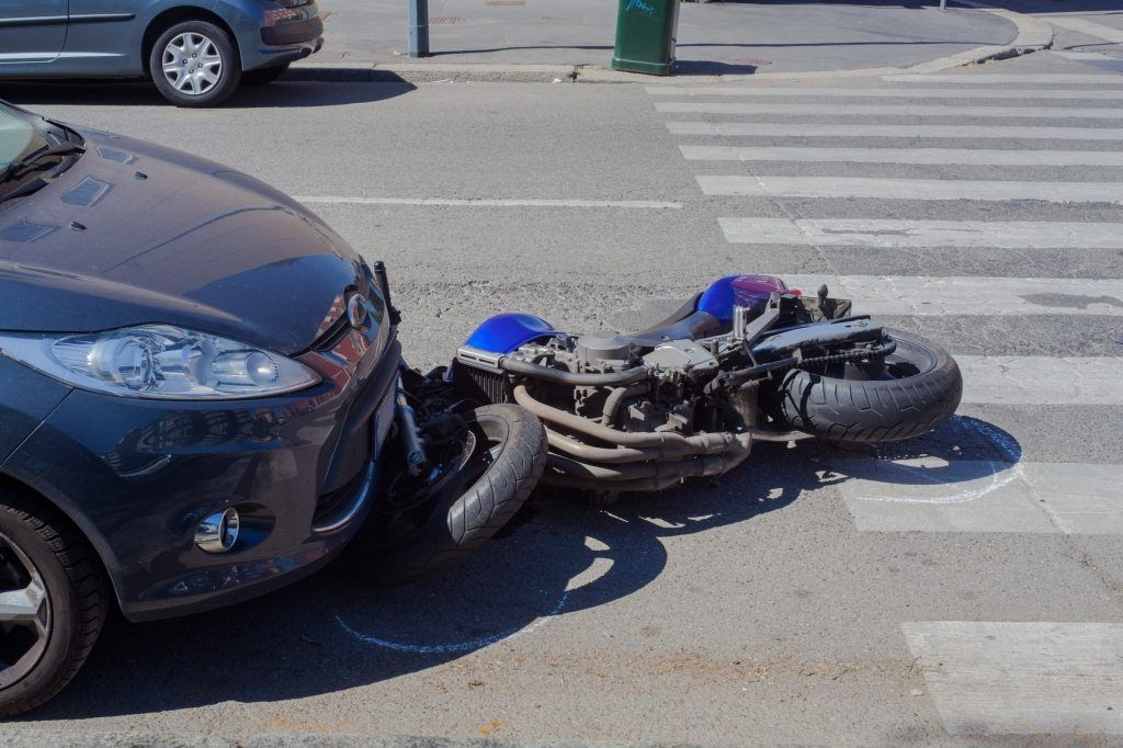 Motorcycle Accident Missouri Wrongful Death Lawyers - Krebs Law Firm