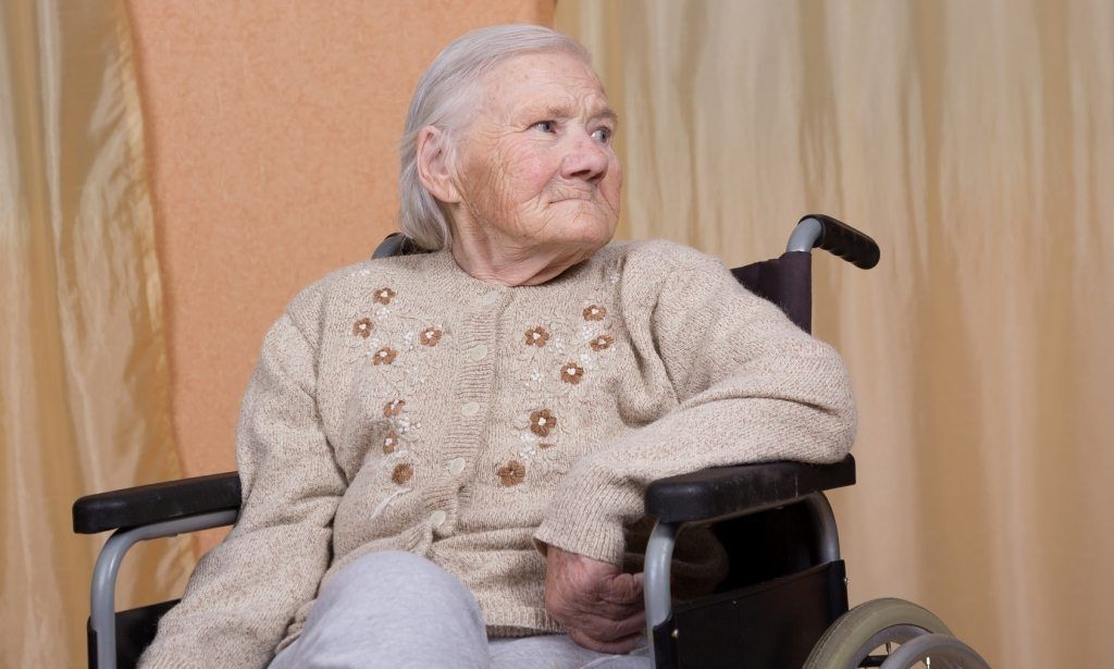 Nursing Home Abuse - Injury Attorney At Law Missouri - Krebs Law Firm