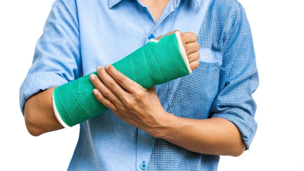 The Krebs Law Firm Practice Areas - Workers Compensation Attorney in Missouri