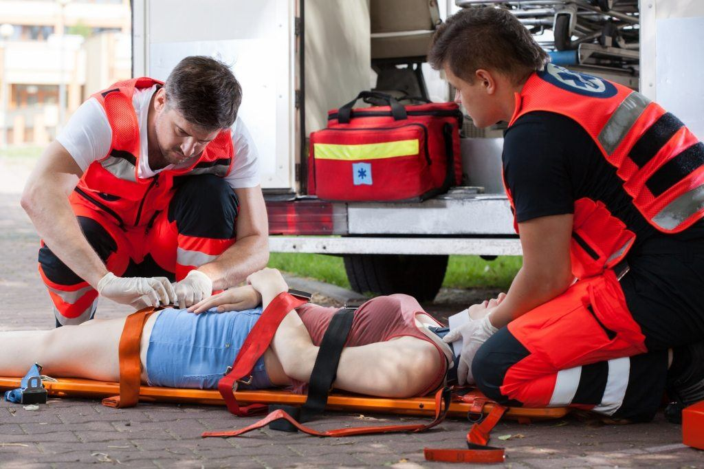 Krebs Law Firm - Slip and Fall Accident - Find Personal Injury Lawyer in Arkansas