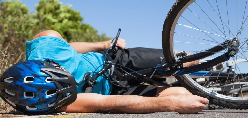 The Krebs Law Firm Bicycle Accident - Insurance Attorney in Missouri