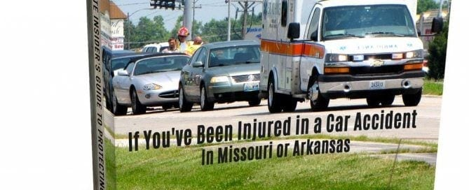 who is the best car accident lawyer in Missouri for my case