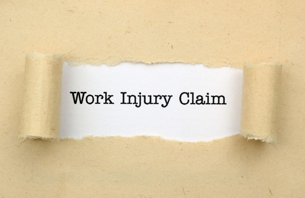 Worker's Compensation Claim Tips Missouri Work Injury Lawyer best thing to do if injured at work in Missouri