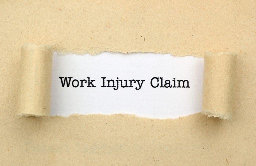 Worker's Compensation Claim Tips Missouri Work Injury Lawyer best thing to do if injured at work in Missouri