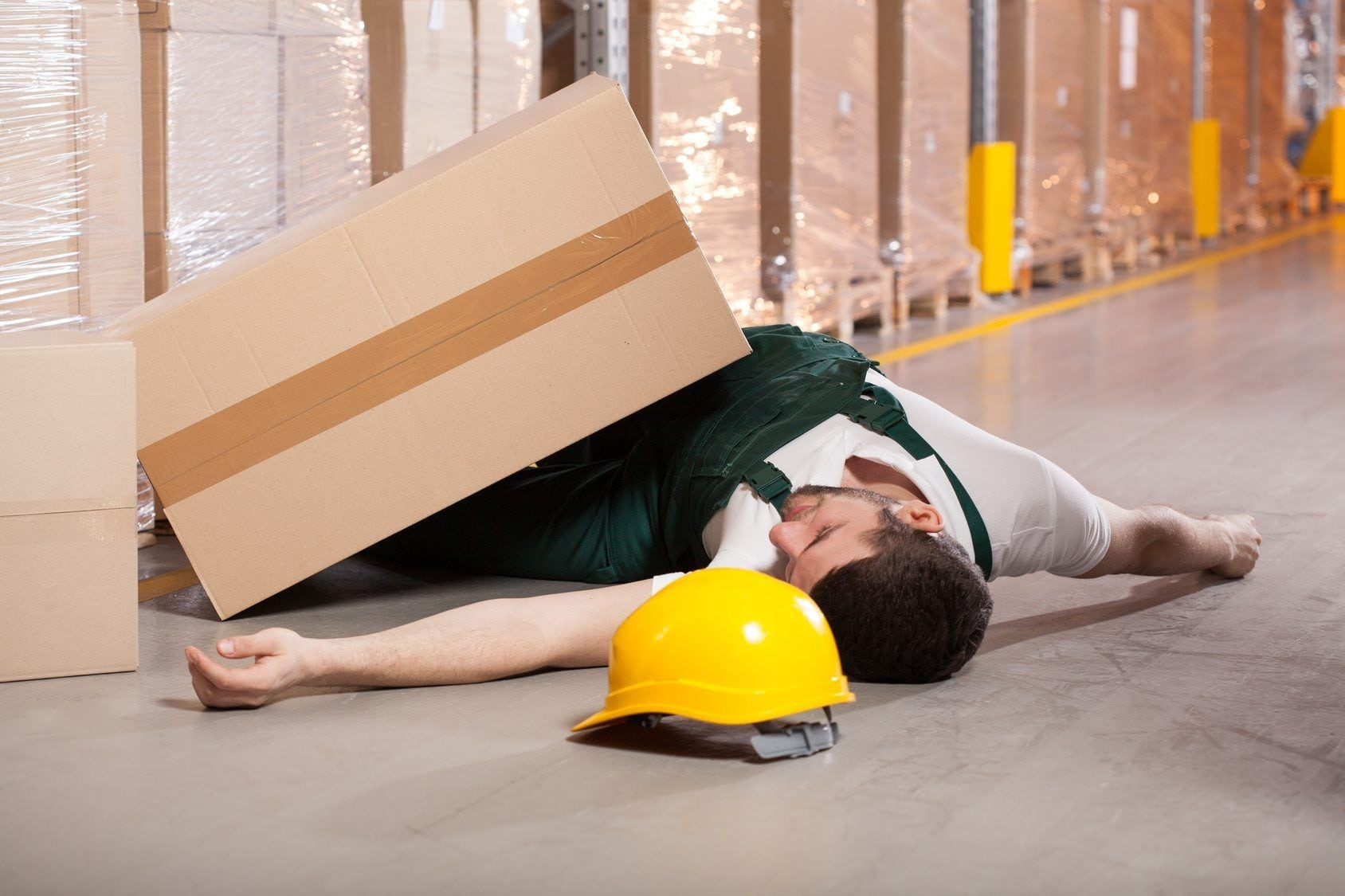 Missouri Workers Compensation Questions