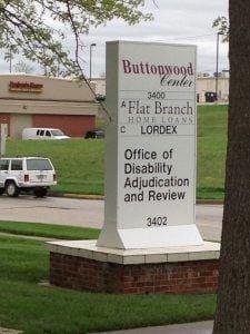 Jefferson City Columbia Missouri Disability lawyers