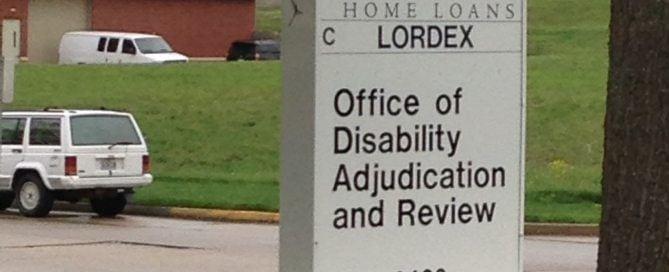 Camdenton Osage Beach Missouri Disability lawyers