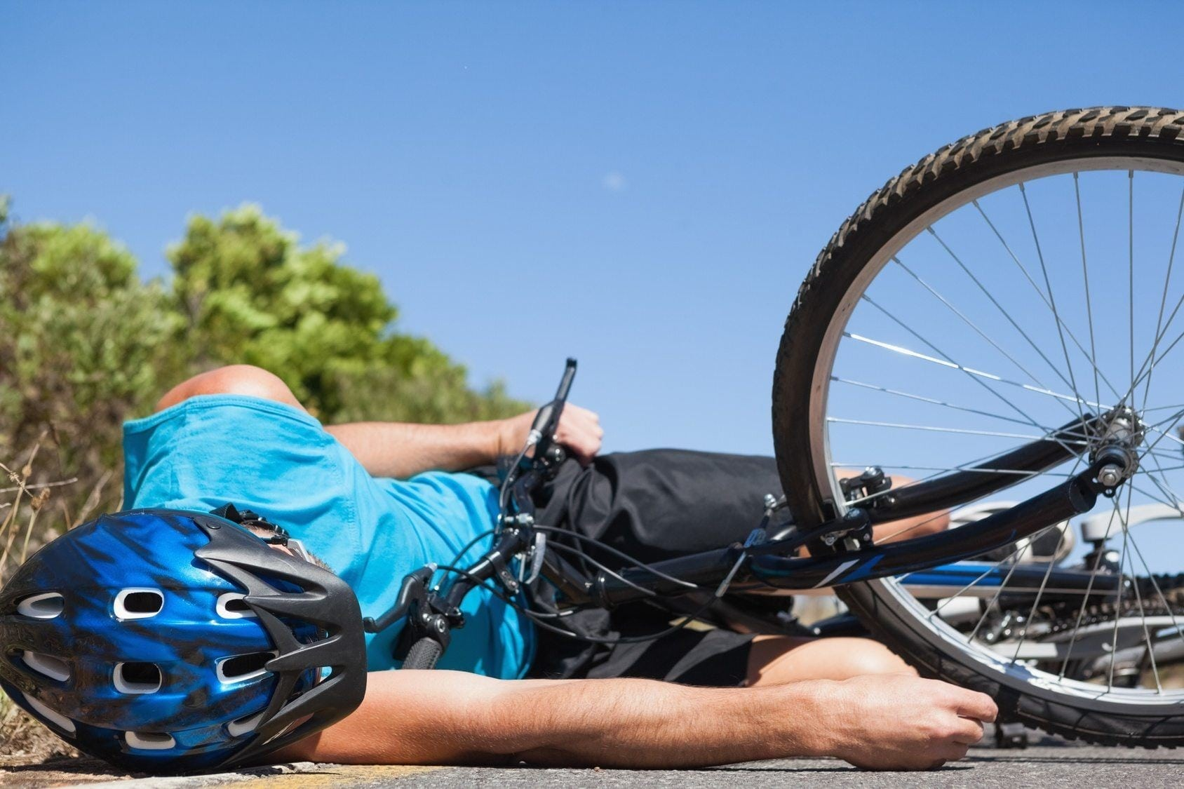 Bicycle Injury Cases In Missouri Krebs Law Firm