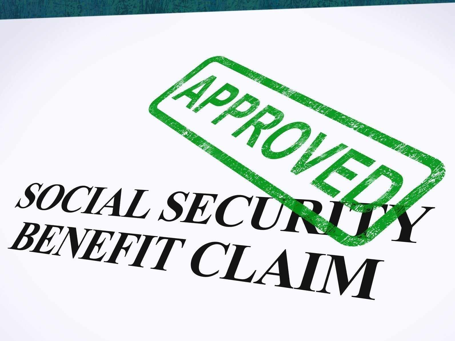 Mistakes People Make When Applying For Social Security