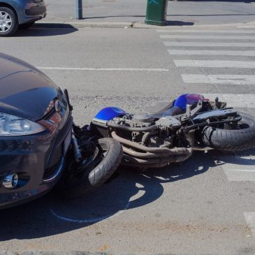 How to settle a Missouri motorcycle accident case?
