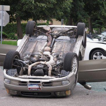 Missouri Traffic Accidents Are More Common