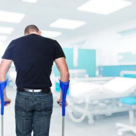 Missouri Worker's Compensation and Loss of Limbs and Amputations- Springfield  Workers Comp Lawyer