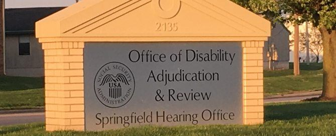 who is the best disability lawyer in Springfield for my case?
