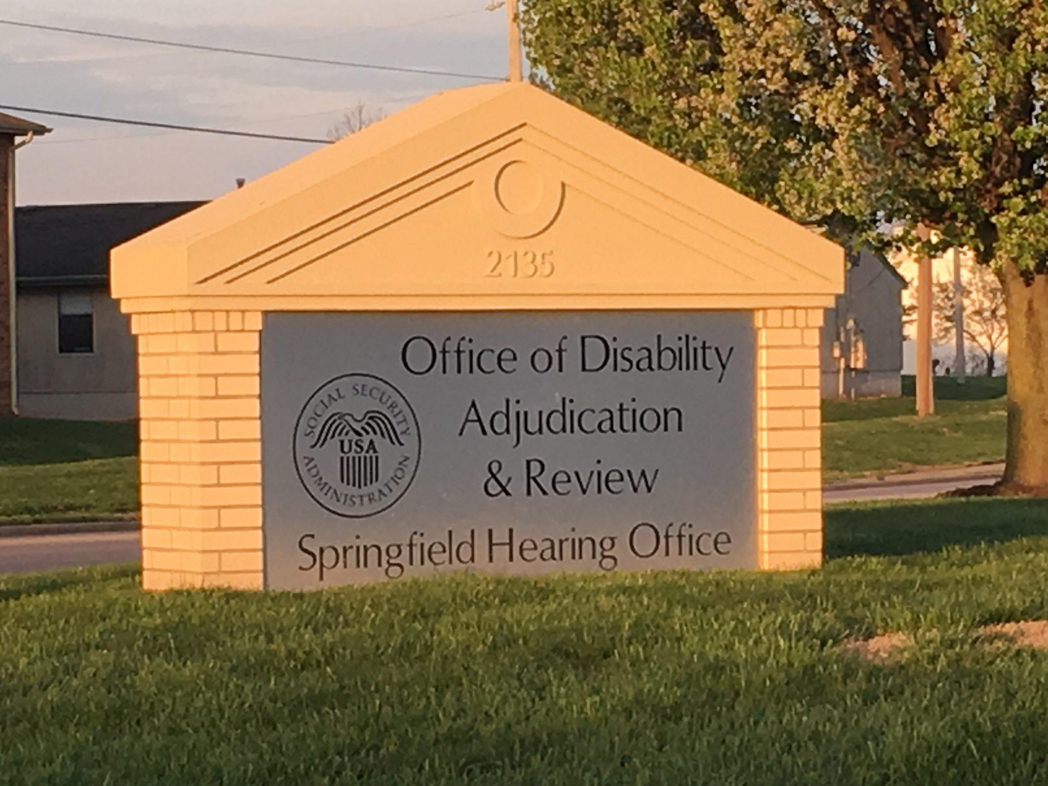 Can I Social Security Disability in Missouri with COPD SSI