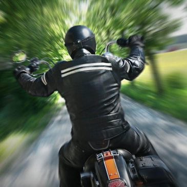 6 Motorcycle Accident Mistakes from an Arkansas Motorcycle Accident lawyer