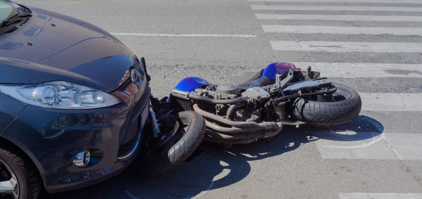 Motorcycle Accident Lawyer – Personal Injury Attorney in Missouri