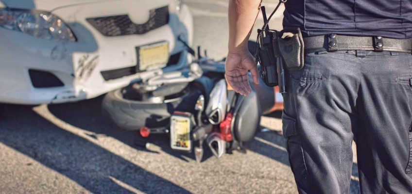 Ten Missouri Motorcycle Accident Victim Tips - Motorcycle Accident Lawyers Springfield Missouri