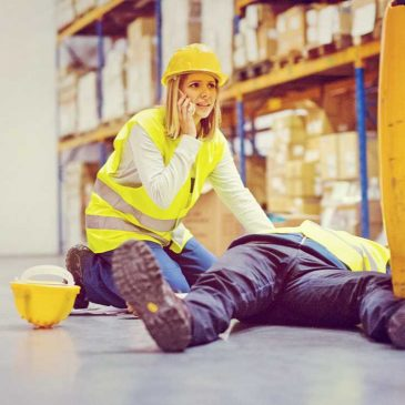 Can Your Workers Comp Attorney in Springfield Missouri Get Pain and Suffering