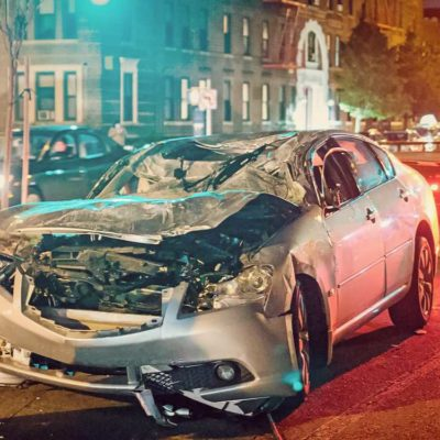 When Do I Need a Car Accident Lawyer in Harrison Arkansas
