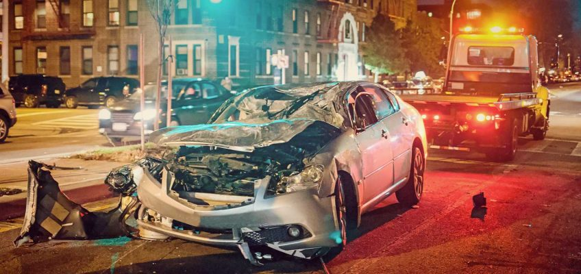 When Do I Need a Car Accident Lawyer in Harrison Arkansas?