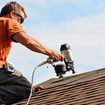 Missouri Roofer Work Comp Claims - Work Injury Lawyer in Missouri