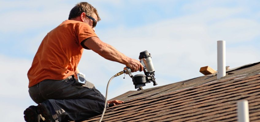 Missouri Roofer Work Comp Claims - Work Injury Lawyer in Missouri