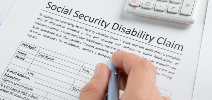 3 Social Security Disability Application Mistakes - SS Disability Lawyer Missouri