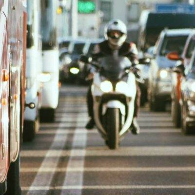 Risks of Motorcycle Accidents - Motorcycle Accident Attorney Branson MO