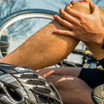 Sharing the Road - Bike Accident Lawyers in Springfield Missouri