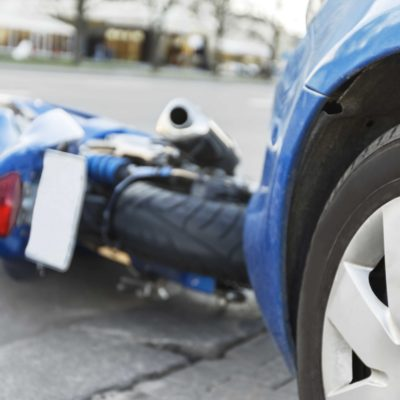 Helping Victims After a Crash - Motorcycle Accident Lawyers in Missouri