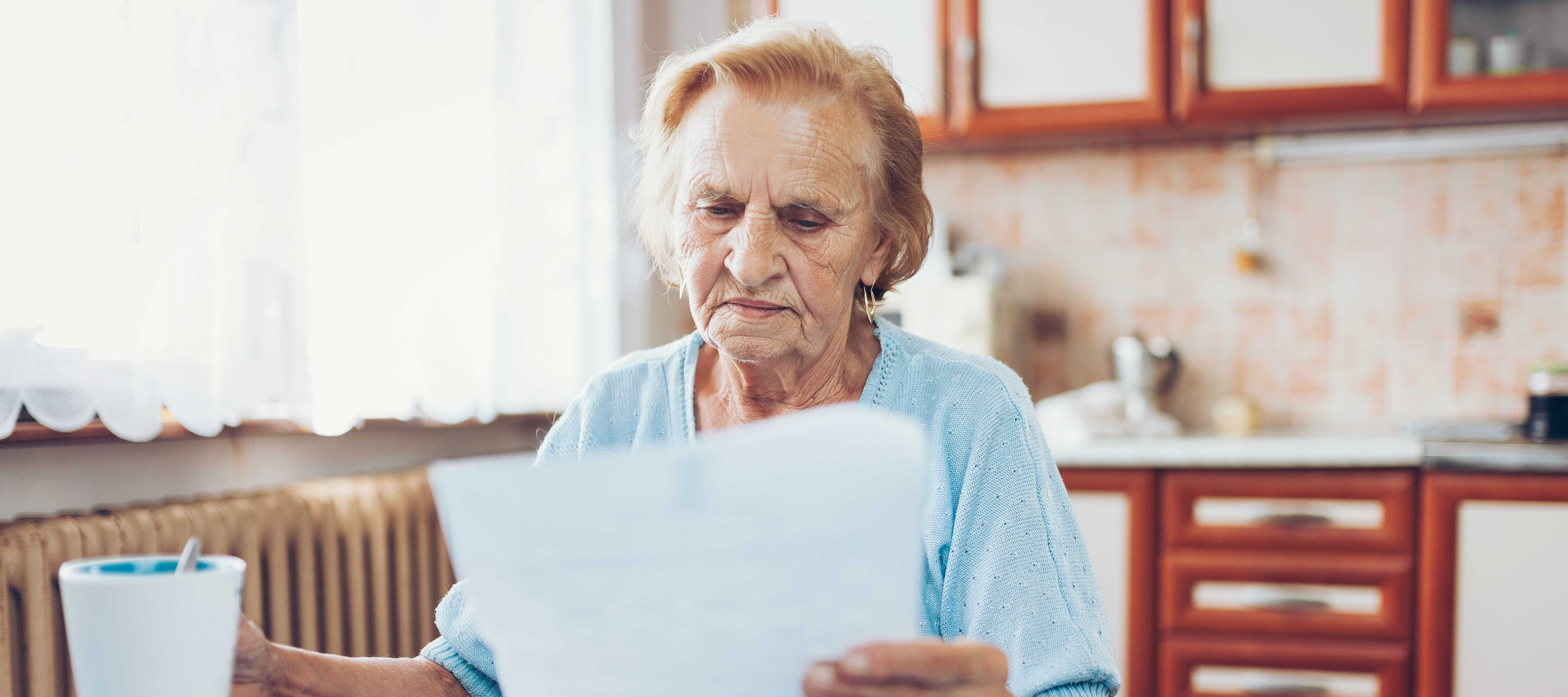 Why Was My Harrison Arkansas Social Security Disability Denied – SSI Disability Attorney