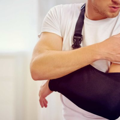 Can A Missouri Work Injury Lawyer Help My Shoulder Injury