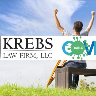 Krebs Law Firm Covid 19 - Attorney in Missouri