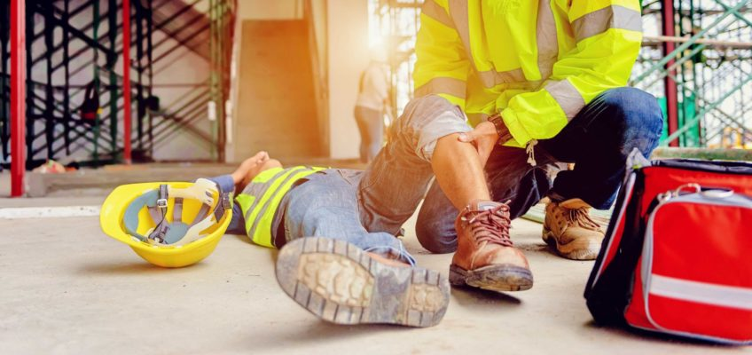 When Is Knee Surgery Warranted For Missouri Work Comp Injuries