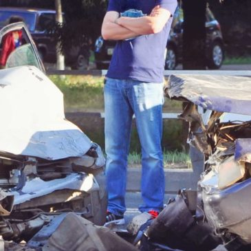 How Is Blame Assigned In Crashes - Missouri Car Accident Lawyer