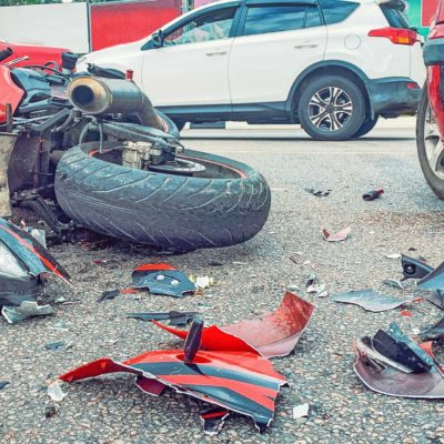 Half of 2020 Traffic Fatalities From Motorcycle Accident - Attorney Missouri
