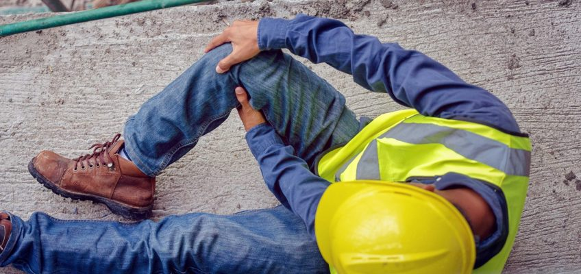 The Most Common Missouri Workers Compensation Construction Injuries