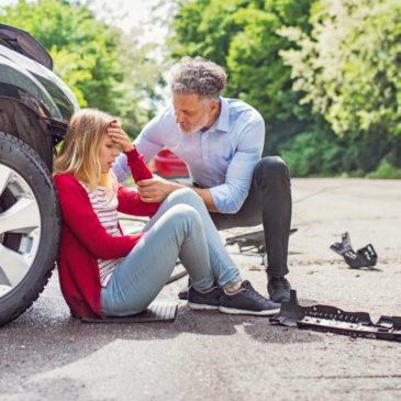 Passengers Also Need Help From Arkansas Auto Accident Attorney