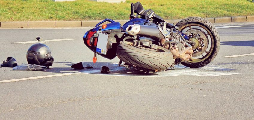 What To Do After An Arkansas Motorcycle Accident